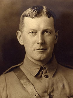 Major John McCrae