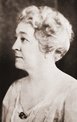 Moina Belle Michael