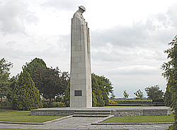 Memorial to 